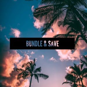 💸 BUNDLE & SAVE 💸